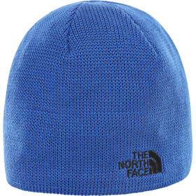 The North Face Bones Recycled Bonnet, tnf blue/tnf black